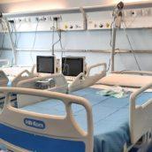 Coronavirus, deceduto al Frangipane un 81enne di Sturno