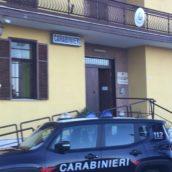 Furto in un albergo in disuso: 40enne denunciato dai Carabinieri