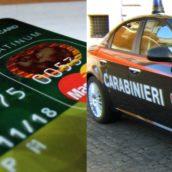 Tre truffatori del web smascherati dai Carabinieri della Compagnia di Sant'Angelo dei Lombardi