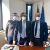 Enzo Alaia eletto Presidente della Commissione Sanità del Consiglio Regionale