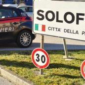 Solofra, identificato dai Carabinieri il presunto responsabile dell'investimento di un'anziana
