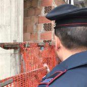 Controlli sui luoghi di lavoro: tre imprenditori denunciati dai Carabinieri