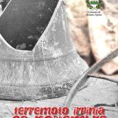 Ariano Irpino ricorda il violento sisma del 23 novembre 1980 con Manifesti cittadini