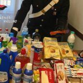 Dipendenti infedeli rubano nel supermercato dove lavorano: denunciate due persone
