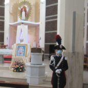 """""""Virgo Fidelis"""", ad Avellino e Benevento i Carabinieri hanno celebrato la Patrona dell'Arma"""