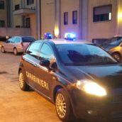 Reato di minaccia, 50enne di Montoro finisce in carcere