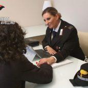 """Giornata mondiale contro la violenza di genere.""""Trovare sempre il coraggio di denunciare"""" è l'appello dei Carabinieri"""