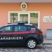 Grottaminarda, viola i doveri inerenti la custodia dell'auto sequestrata: 50enne denunciato dai Carabinieri
