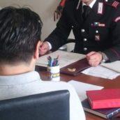Truffa dell'R.C.A. durante il lockdown:50 denunciato dai Carabinieri di Baiano