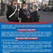 Si fingono agenti finanziari: denunciati per truffa dai Carabinieri di Castel Baronia