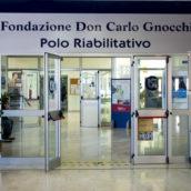 Sant'Angelo dei Lombardi, 24 positivi presso la Don Gnocchi