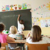 Domani si torna a scuola, la Regione sblocca asili e prime elementari