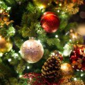 Natale: chi addobba la casa in anticipo è più felice, lo dice la scienza