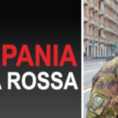 La Campania diventa 'zona rossa', il ministro Speranza firmerà in serata l'ordinanza che andrà in vigore dal 15 novembre