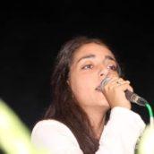 """""""Vita nella polvere"""", il singolo di Gaia Bianco dedicato al terremoto in Irpinia del 1980"""