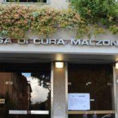 Avellino, tre pazienti positivi al Covid-19 presso la Clinica Malzoni