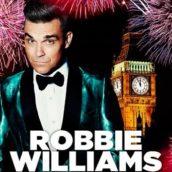 """""""Can't Stop Christmas"""" è la nuova canzone natalizia di Robbie Williams"""