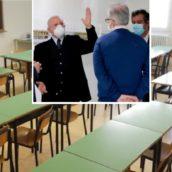 Scuola Campania, lunedì 23 De Luca potrebbe riaprire tutto