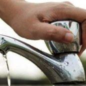 L'Alto Calore  sospende l'erogazione   idrica per  lavori sulla condotta adduttrice