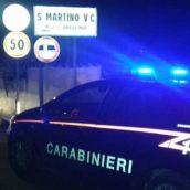 Truffa un anziano di San Martino Valle Caudina: arrestato 49enne di Napoli