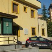 San Potito Ultra, viola le prescrizioni imposte dall'Autorità Giudiziaria: 40enne in carcere