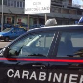 Mercogliano, furto al supermercato: 20enne denunciata dai Carabinieri
