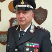 Terza stelletta per il Comandante del Nucleo Operativo e Radiomobile di Avellino: Costantino Coppola promosso Capitano