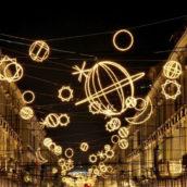 Audio a luci rosse al posto delle canzoni natalizie: in centro a Vieste manomessa la filodiffussione