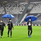 Juve-Napoli verrà rigiocata, annullato il 3-0 a tavolino