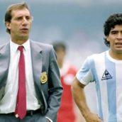 Esiste un uomo che crede che Maradona sia ancora vivo