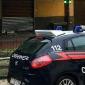 Santa Lucia di Serino, bomba carta all'ingresso di un bar: nessun ferito
