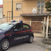 Grottaminarda, sorpreso dai Carabinieri in possesso di marijuana