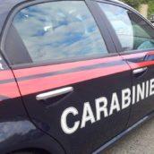 Sperone, tenta il suicidio ma l'intervento dei Carabinieri lo salva