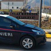 Valle Caudina, continuava a stalkerare i suoi genitori nonostante fosse agli arresti domiciliari: 40enne in carcere