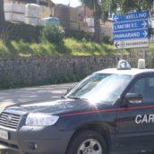 Sorpreso dai Carabinieri in possesso di cocaina: 40enne denunciato per spaccio