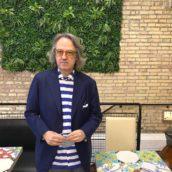 Prima riunione del Comitato Scientifico della Fondazione Sistema Irpinia, il giornalista Gigi Marzullo designato presidente