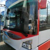 Air Mobilità: 18 nuovi autobus, 5 arrivano da IIa