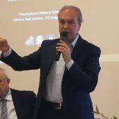 """Zaccaria Spina a Radio Ufita:""""La seconda ondata ci ha colpiti in maniera più forte"""""""
