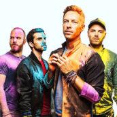 """I Coldplay pubblicano la bonus track di """"Everyday life"""""""