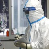 Coronavirus, tre decessi nella giornata di ieri in Irpinia