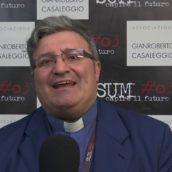 """Don Patrizio Coppola a Radio Ufita:""""Questo Natale deve diventare la certezza della speranza"""""""