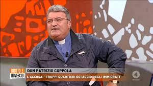 """Don Patrizio Coppola a Radio Ufita:""""Il Natale deve essere una festa di accoglienza dentro di noi"""""""