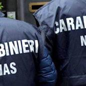 San Giorgio del Sannio, gestione illecita di rifiuti: sequestrato un laboratorio di analisi chimiche