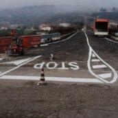 Apice, ultimati i lavori per il rifacimento del ponte Ufita