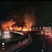 Tragedia sulla A14: muore un uomo di Ariano Irpino