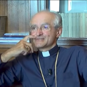 Avellino, il messaggio del Vescovo Arturo Aiello