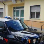 Provoca incidente e si dà alla fuga: identificato e denunciato dai Carabinieri di Lioni