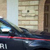 Serino, gestione illecita di rifiuti: 40enne denunciato dai Carabinieri