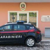 Stipulava falsi contratti a nome di persona deceduta: identificata e denunciata dai Carabinieri di Ariano Irpino