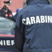 Lotta allo spaccio di droga: due arresti da parte dei Carabinieri di Solofra